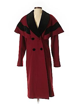 CHARLES KLEIN Trenchcoat Size 1 (Petite)