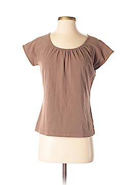 Petite Sophisticate Outlet Short Sleeve T-Shirt Size S
