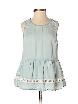 Alya Sleeveless Blouse Size XS