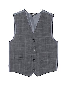 George Tuxedo Vest Size 14
