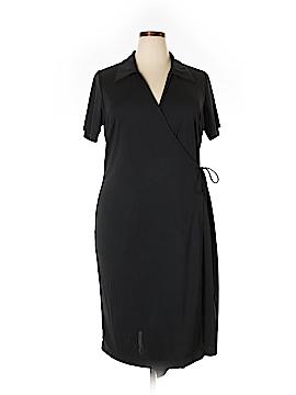 Venezia Casual Dress Size 18 - 20 Plus (Plus)