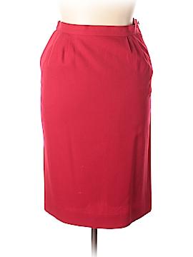 Austin Reed Wool Skirt Size 12