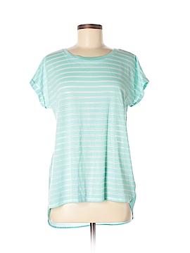 Stylus Short Sleeve Top Size L