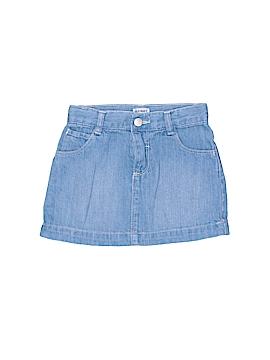 Old Navy Denim Skirt Size 3T