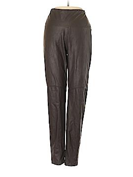 Lysse Faux Leather Pants Size M