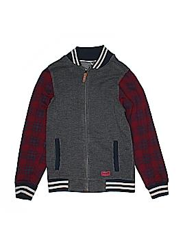 Next Auth Jacket Size 12