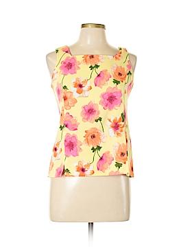 Courtenay Sleeveless Blouse Size 10