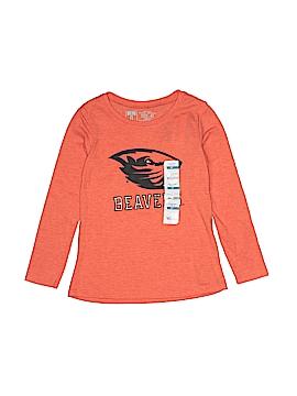 T University Short Sleeve T-Shirt Size 4T