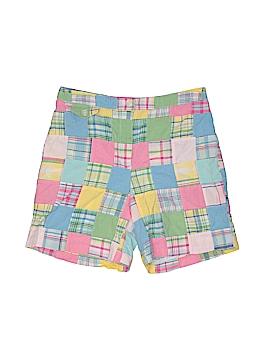 Brooks Brothers 346 Shorts Size 4