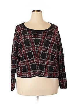 Torrid Pullover Sweater Size 2X Plus (2) (Plus)