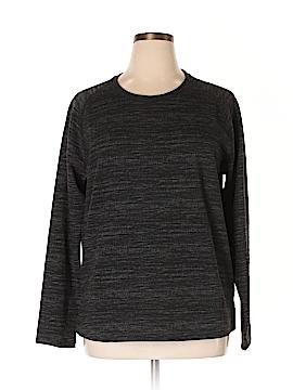 KIRKLAND Signature Sweatshirt Size XL