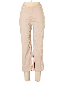 Kathy Ireland Casual Pants Size 12