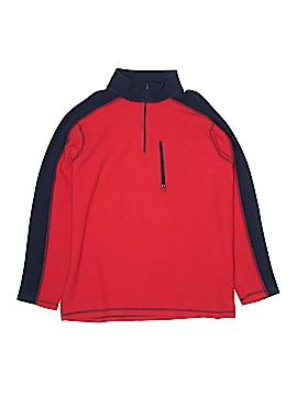 L.L.Bean Fleece Jacket Size 14