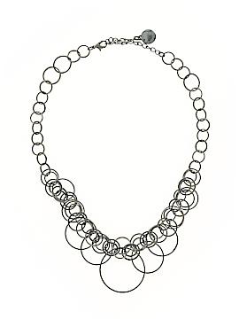 W Necklace One Size