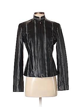 Carlisle Leather Jacket Size 2