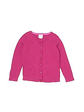 Talbots Kids Cardigan Size 4