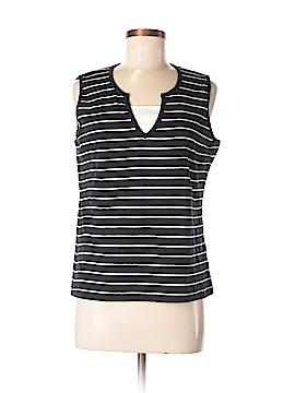 Carolyn Taylor Sleeveless T-Shirt Size XL
