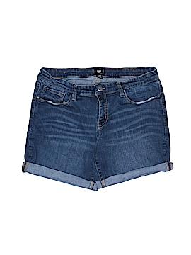 Gap Outlet Denim Shorts Size 14