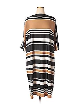 Avenue Casual Dress Size 28 (Plus)