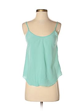 Wilfred Sleeveless Silk Top Size XS