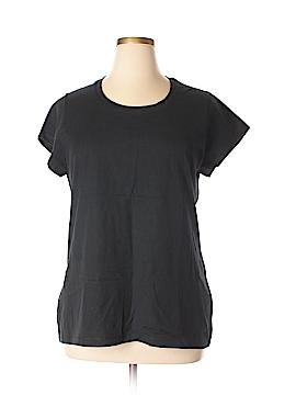 Champion Short Sleeve T-Shirt Size 2X (Plus)