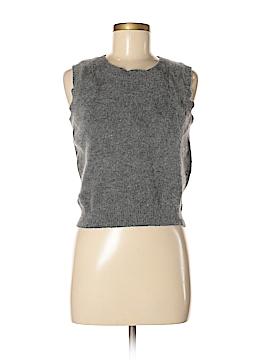 Metropolitan Sweater Vest Size M