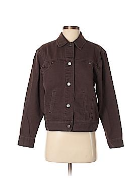 J.jill Denim Jacket Size S