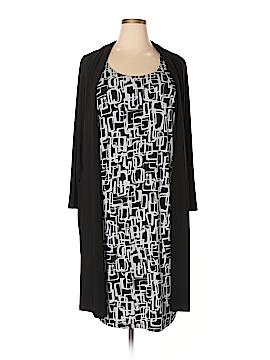 Lane Bryant Casual Dress Size 18-20 Plus (Plus)