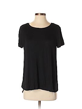 Bobeau Short Sleeve Top Size S