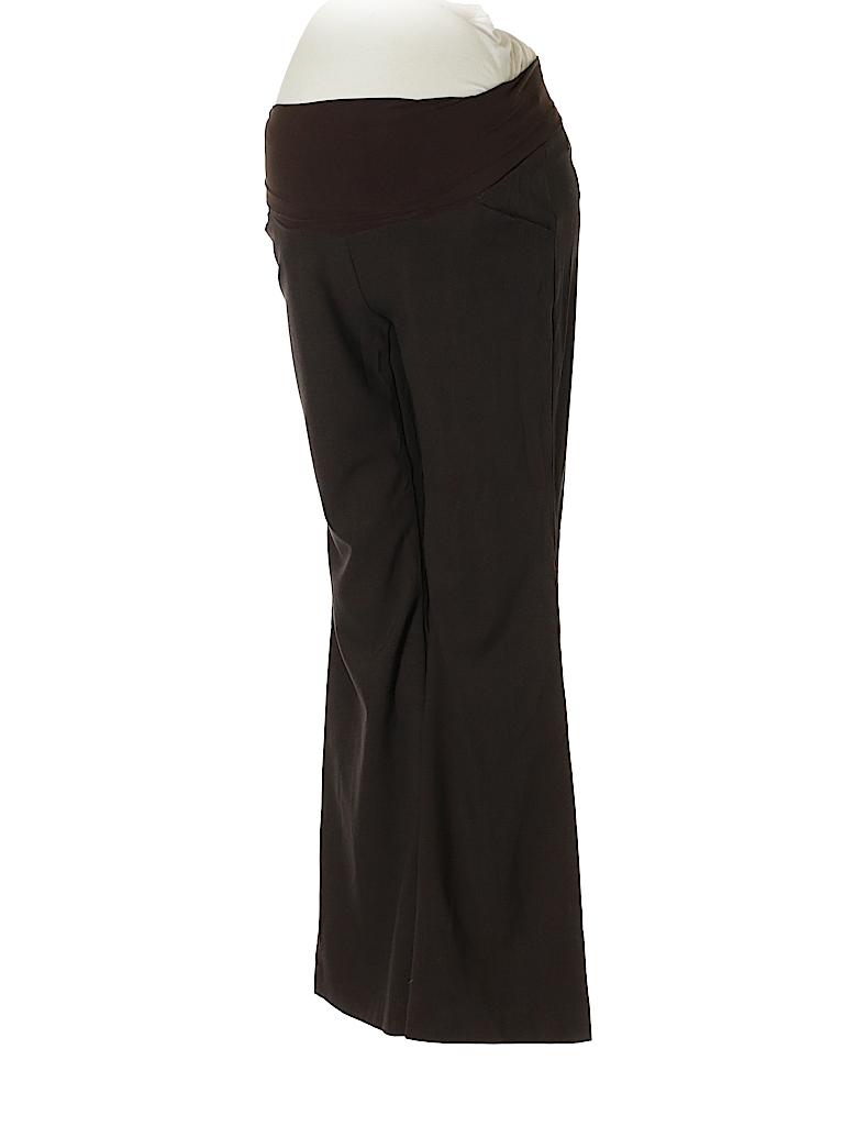 Motherhood Women Casual Pants Size S (Maternity)
