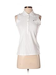 Birdie Women Sleeveless Polo Size S