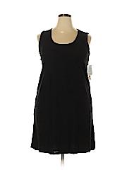 RACHEL Rachel Roy Women Casual Dress Size 1X (Plus)