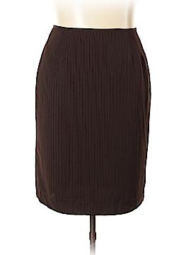 Levine Classics Casual Skirt Size 18 (Plus)