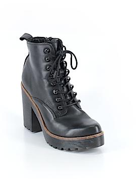 Aldo Ankle Boots Size 6 1/2