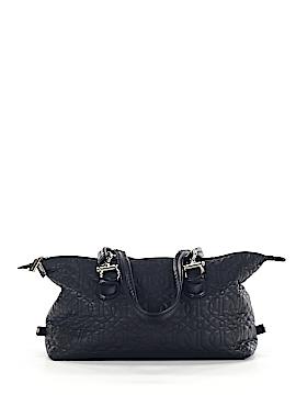 Donald J Pliner Leather Shoulder Bag One Size