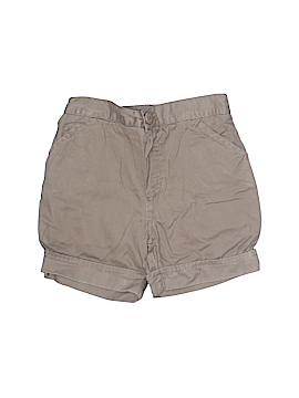 Macy's Khaki Shorts Size 6-9 mo
