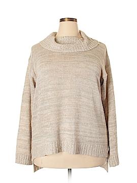 Joe Boxer Pullover Sweater Size 3X (Plus)