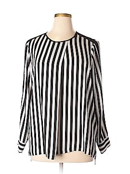 Vince Camuto Long Sleeve Blouse Size 1X (Plus)