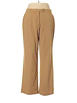 Haggar Casual Pants Size 16