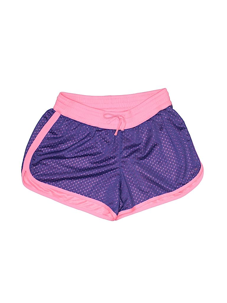 1a0edbcabdd2 C9 By Champion 100% Polyester Solid Dark Blue Athletic Shorts Size M ...