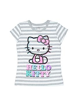 Hello Kitty Short Sleeve T-Shirt Size 6X