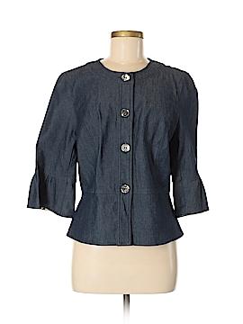 Sandro Sportswear Denim Jacket Size L