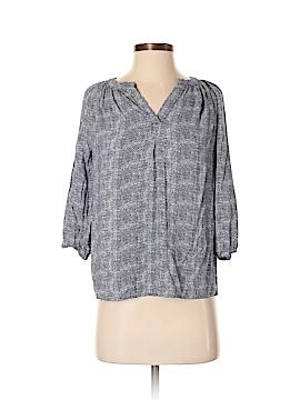 Ava Christine 3/4 Sleeve Top Size S