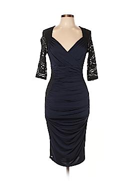 Kiyonna Cocktail Dress Size 0X (Plus)