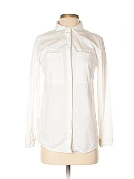 Walter Baker Long Sleeve Button-Down Shirt Size XS