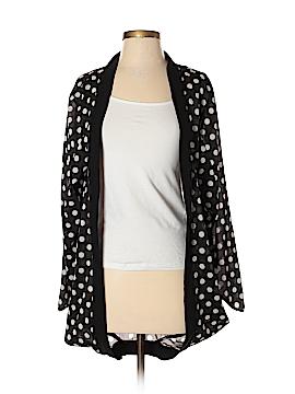 Kardashian Kollection Kimono Size XS