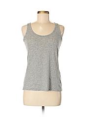 Leslie Fremar for Fruit of the Loom Women Sleeveless T-Shirt Size M