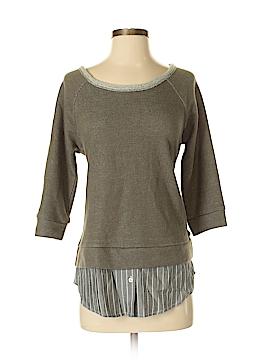 Olive Olivia Sweatshirt Size S