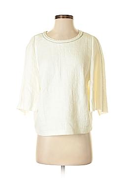 3.1 Phillip Lim 3/4 Sleeve Blouse Size 4