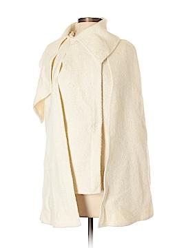 Vanessa Bruno Wool Coat Size 36 (FR)